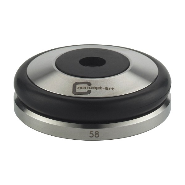 Tamper Base Knock 58