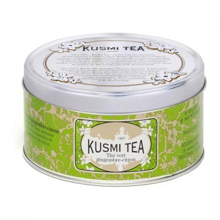Kusmi The Vert Gingembre/Citron