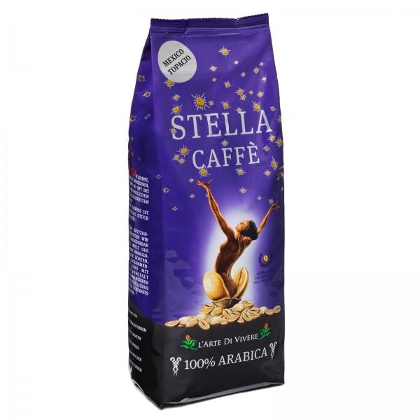 Espressocaffè Stella Mexico Topacio