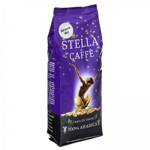 Espressocaffè Stella Mexico Bio