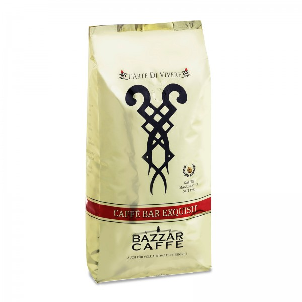Espressocaffè Bazzar Exquisit
