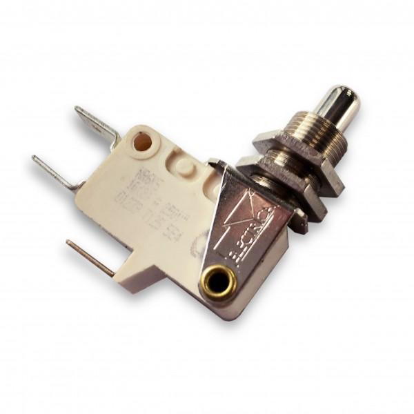 Microschalter 10A 250V - Metallausführung