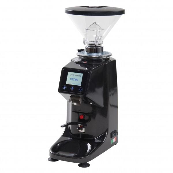 Espressomühle 022 Schwarz