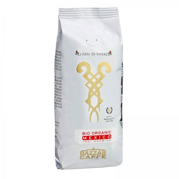 Bazzar Caffè Bio Organic Mexico
