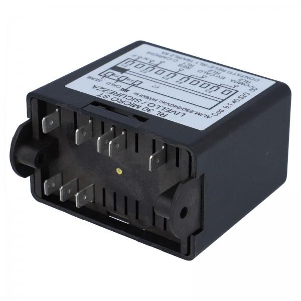 Elektronik Niveauregler Alex-Vivi RL 30