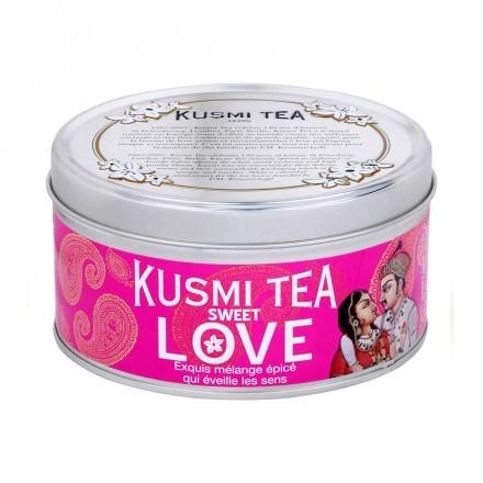 Kusmi Sweet Love