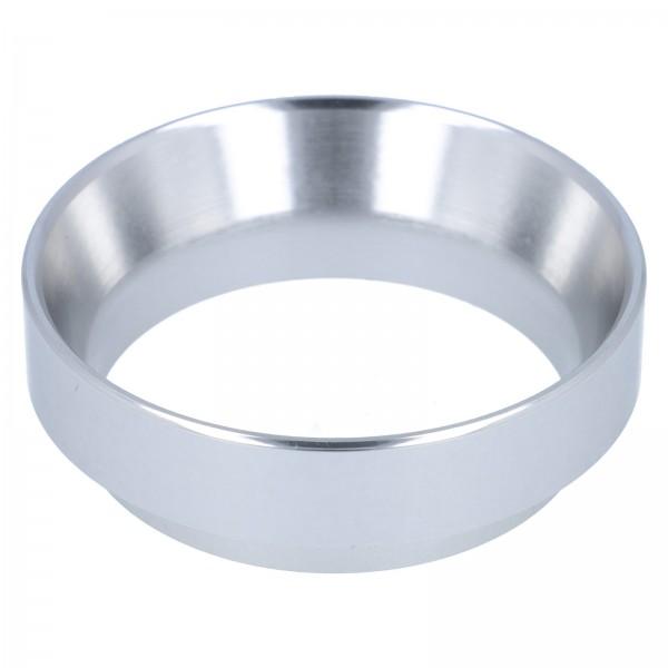 Siebträger-Erhöhung Silber