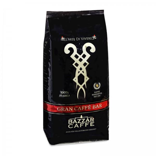 Espressocaffè Bazzar Gran Caffè Bar
