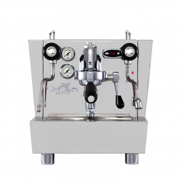 Espressomaschine MyWay Valexia Duetto
