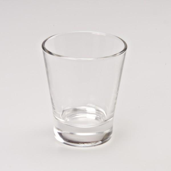 Wasserglas klein