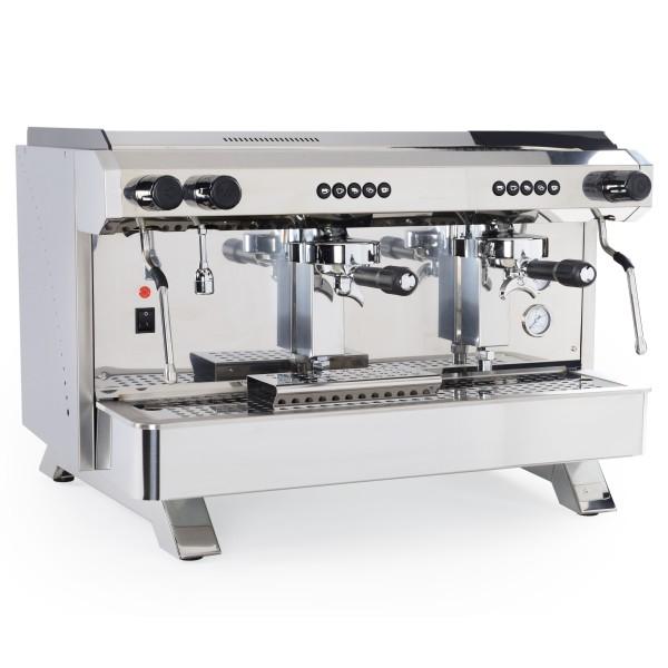Espressomaschine Energy - 2 Gruppen