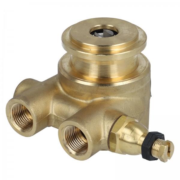 Pumpenkopf Rotationspumpe 50L/h