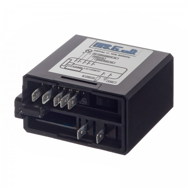 Elektronik A1/A3 ISO
