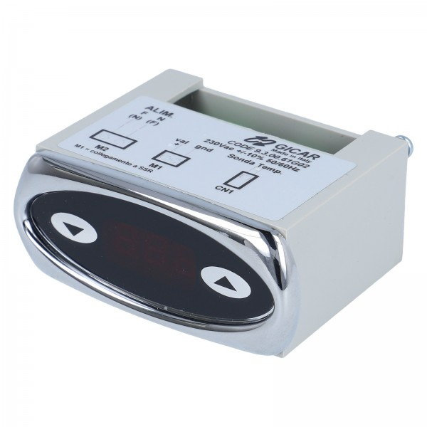 Digitalthermostat ThermoPID 230V
