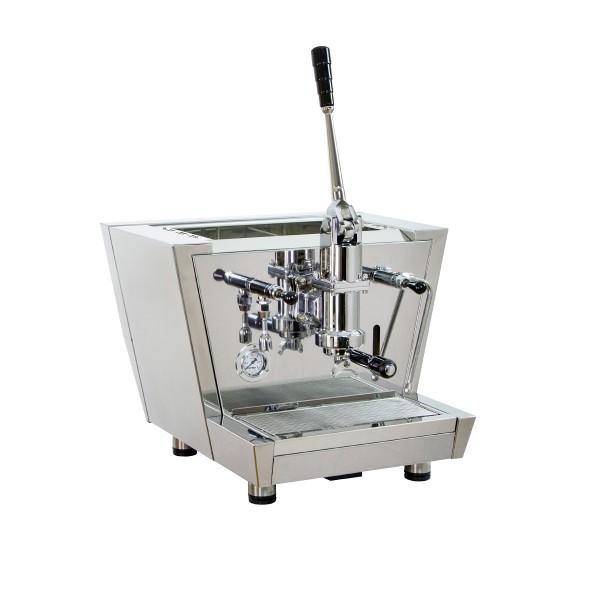 Espressomaschine Izzo Valchiria 1gr. Hebel PID