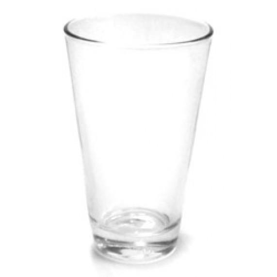 Latte-Glas