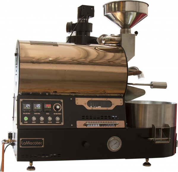 LM ROASTER No1