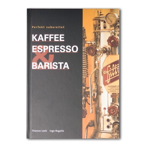 Kaffee Espresso Barista