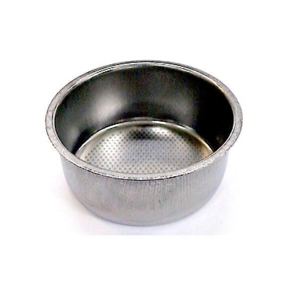 Siebeinsatz A2 ISO - 2 Tassen