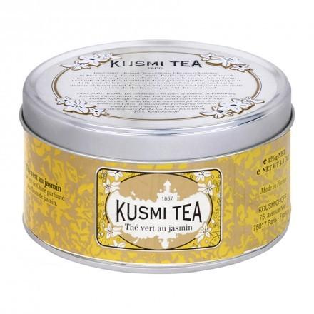 Kusmi Grüner Tee mit Jasmin