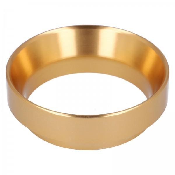 Siebträger-Erhöhung Gold