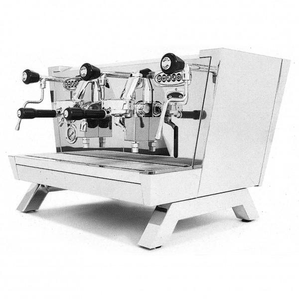 Espressomaschine MyWay Valchiria 2gr. E61