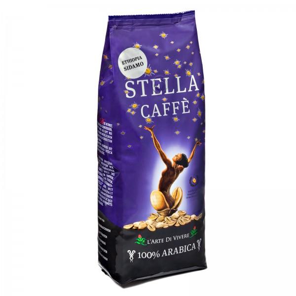 Espressocaffè Stella Ethiopia Sidamo
