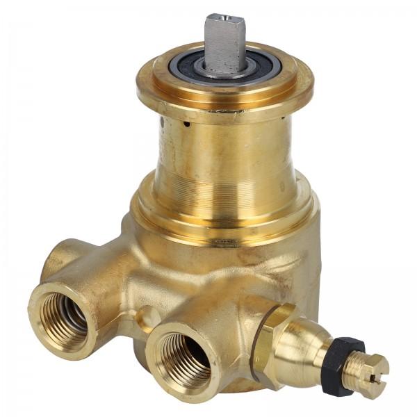 Pumpenkopf Rotationspumpe 100L/h